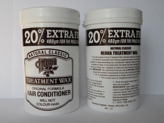 środek na porost włosów po chemioterapii wax