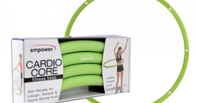 Efekty hula hoop po dwóch latach kręcenia. Jakie są? Aniamaluje