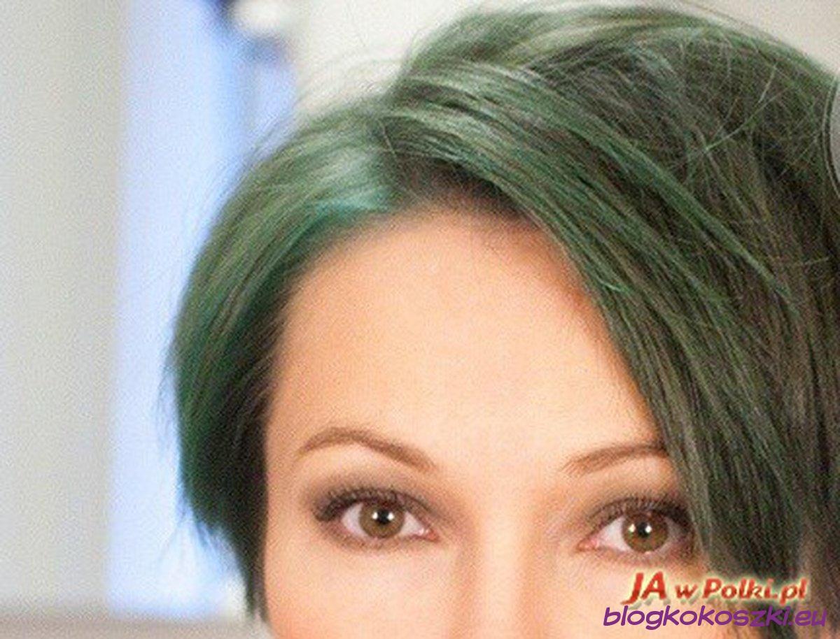Dlaczego Po Spłukaniu Henny Na Włosach Zostaje Zielony Odcień Jak